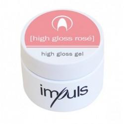 Impuls High Gloss Rosé