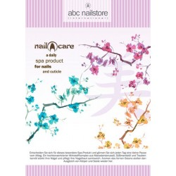 Póster Nailcare