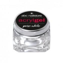 Acrylgel Pure White
