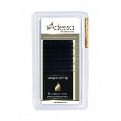 Adessa Silk Lashes Tray,...