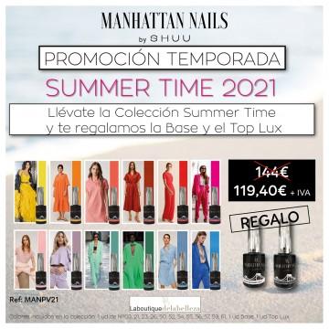 Manhattan Nails Sumer...