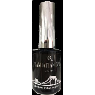 Top Lux  Manhattan Nails